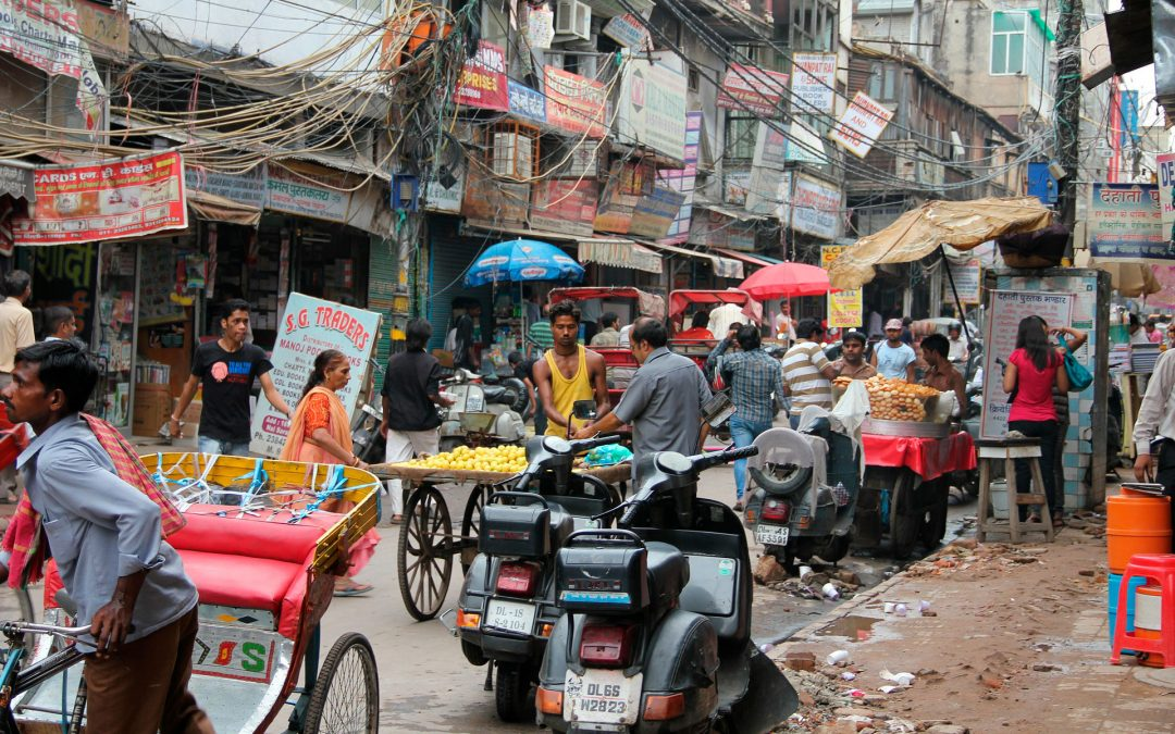 Assessing Narendra Modi's five economic policies in India